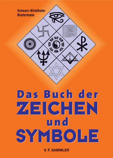 Das Buch der Zeichen und Symbole - cover