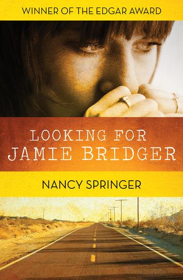 Looking for Jamie Bridger - cover