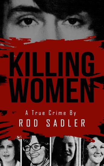 Killing Women - cover