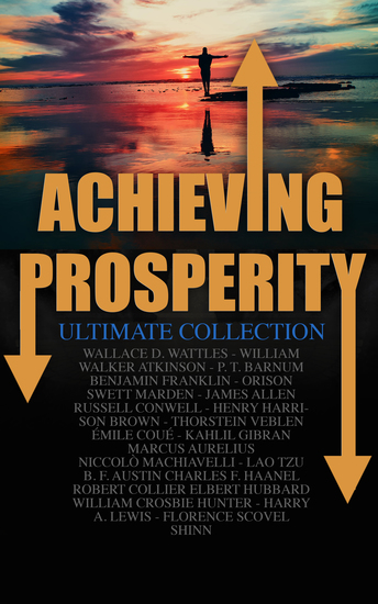 Achieving Prosperity - Ultimate Collection - cover