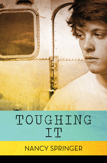 Toughing It - cover