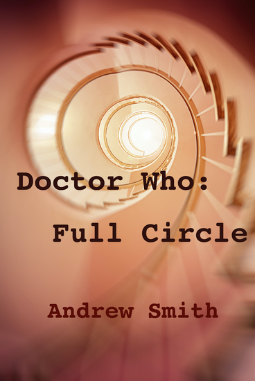 Doctor Who: Full Circle - cover