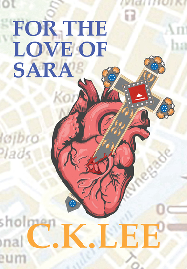 For The Love Of Sara - cover