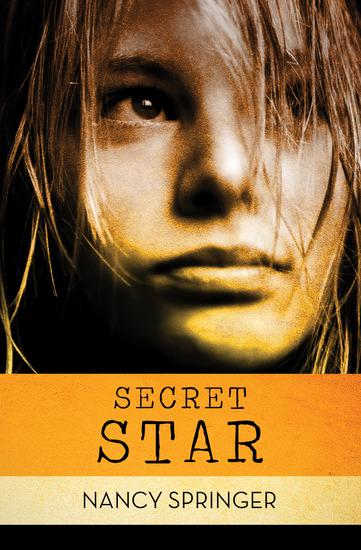 Secret Star - cover