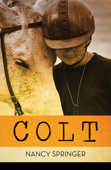 Colt - cover