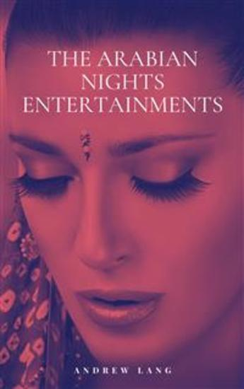The Arabian Nights Entertainments - cover