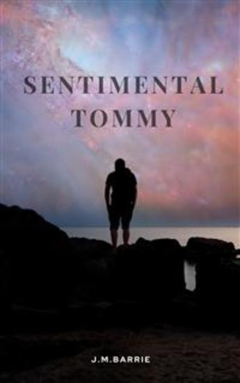 Sentimental Tommy - cover