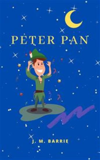 Peter Pan - cover