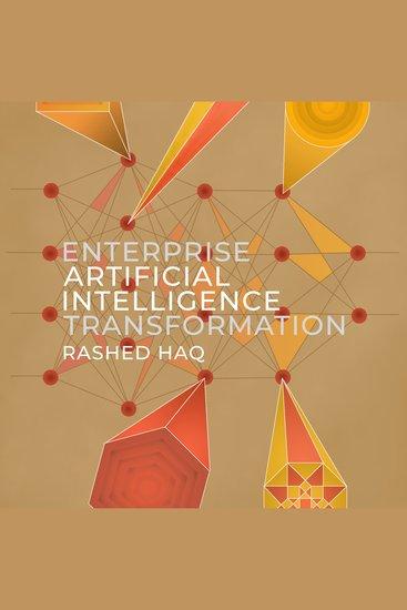 Enterprise Artificial Intelligence Transformation - cover