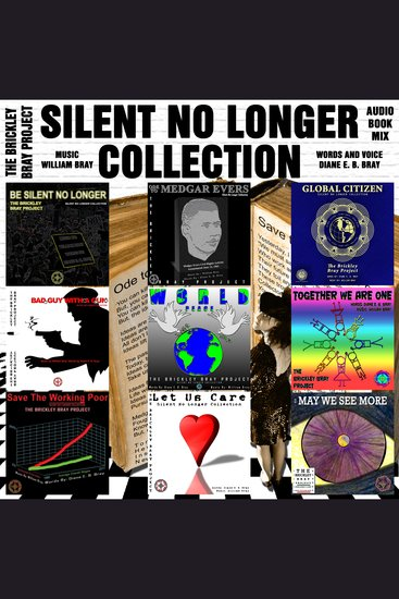 Silent No Longer Collection - cover