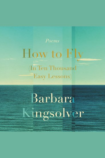 How to Fly (In Ten Thousand Easy Lessons) - Poetry - cover