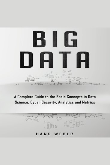 Big Data - A Complete Guide to the Basic Concepts in Data Science Cyber Security Analytics and Metrics - cover