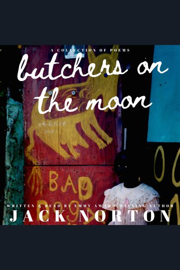 Butchers On The Moon - cover