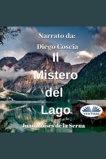 Il Mistero del Lago - cover
