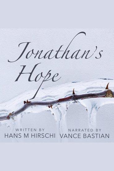 Jonathan's Hope - cover
