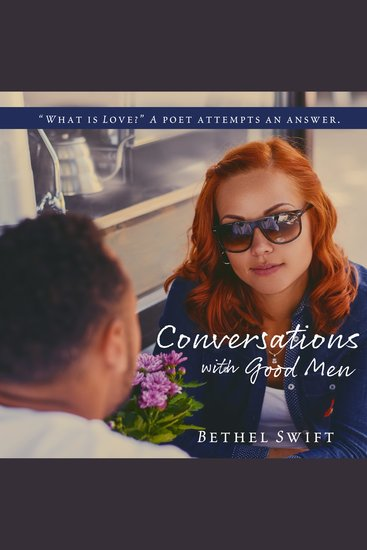 Conversations with Good Men - cover