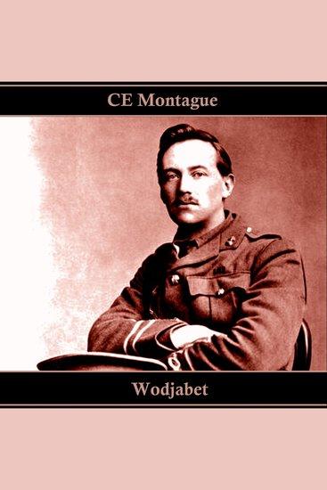 Wodjabet - cover