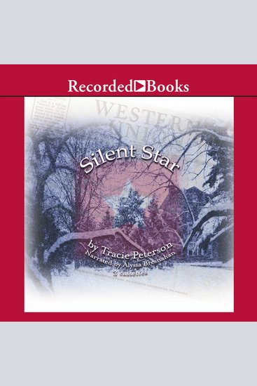 Silent Star - cover
