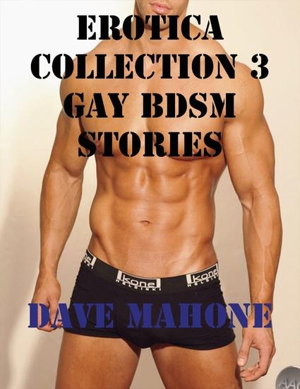 Gay bdsm stories erotic