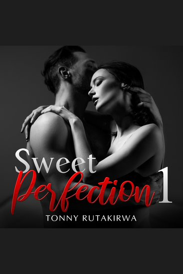 Sweet Perfection 1 - cover