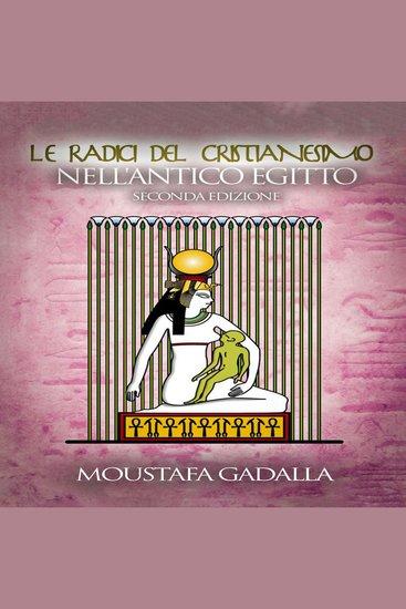 Le radici del cristianesimo nell'Antico Egitto - cover