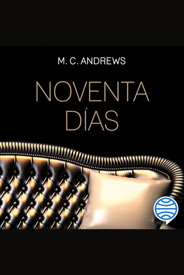Noventa días - cover