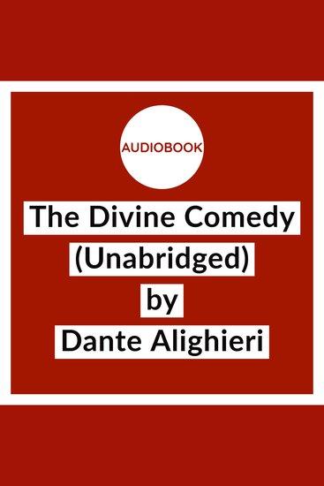 The Divine Comedy (Unabridged) - cover