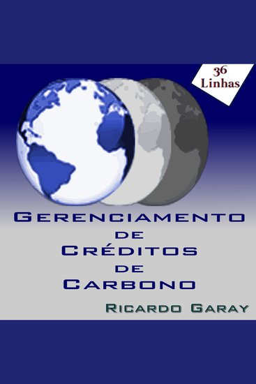 Gerenciamento de Créditos de Carbono - cover