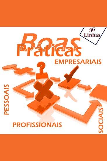 Boas Práticas - cover