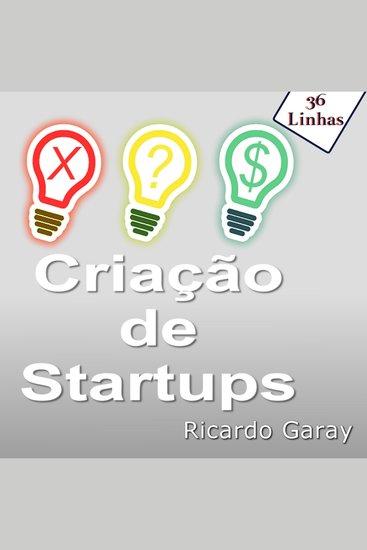 Criar Startups - cover
