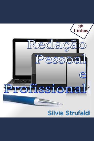 Redação Pessoal e Profissional - cover