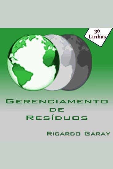 Gerenciamento de Resíduos - cover