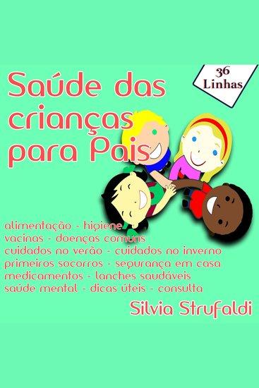 Saúde das Criancas para Pais - cover