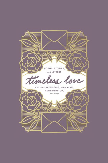 Timeless Love - Poems Stories and Letters - cover