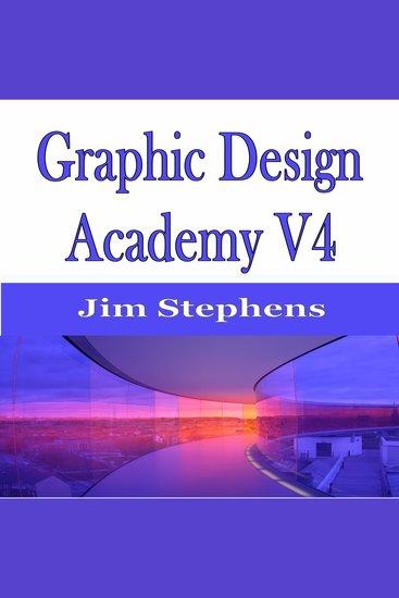 Graphic Design Academy V4 - cover
