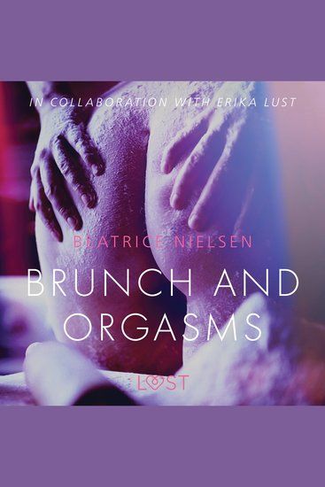 Brunch and Orgasms - erotic short story - cover