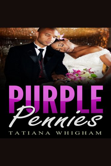 Purple Pennies - cover