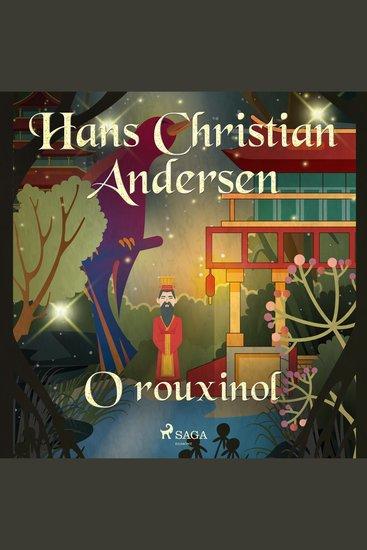O rouxinol - Os Contos de Hans Christian Andersen - cover