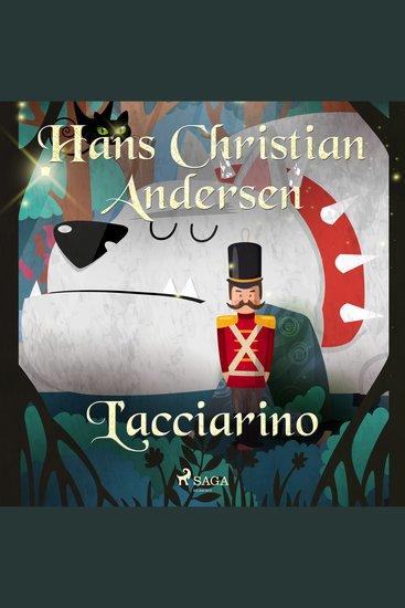 L'acciarino - Hans Christian Andersen's Stories - cover