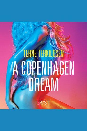 Copenhagen Dream A - erotic short story - cover