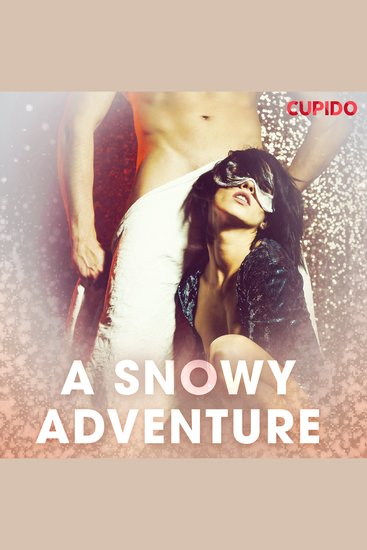 A Snowy Adventure - cover