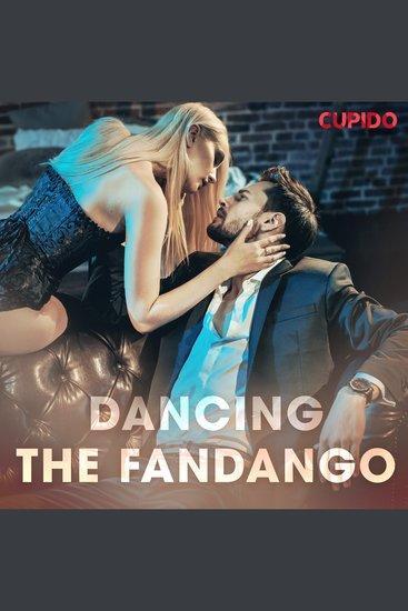 Dancing the Fandango - cover
