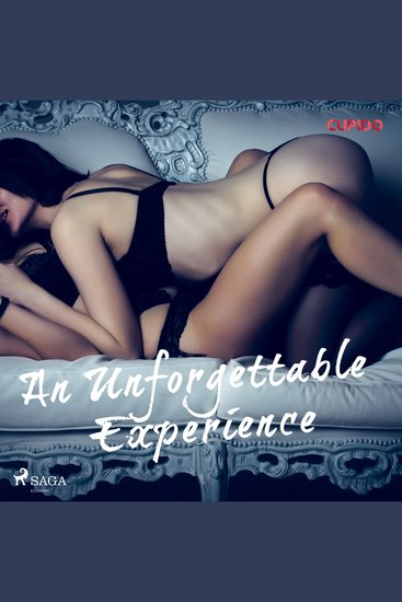 Unforgettable Experience An - cover