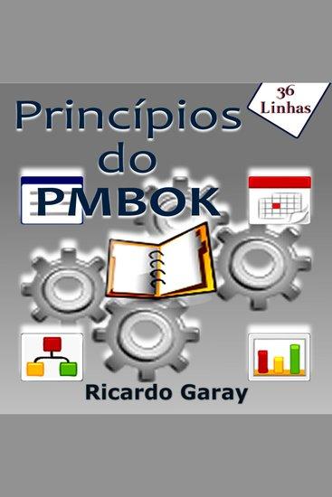 Princípios do PMBOK - cover