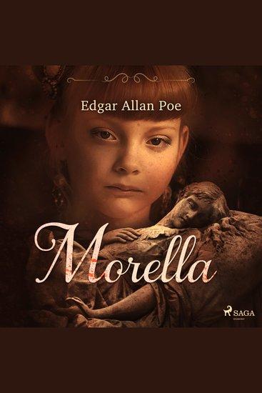 Morella - cover