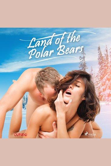Land of the Polar Bears - cover
