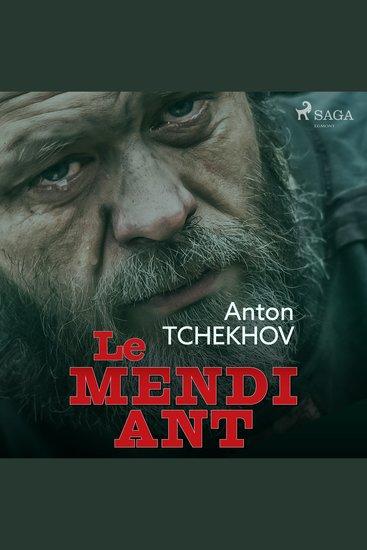 Le Mendiant - cover