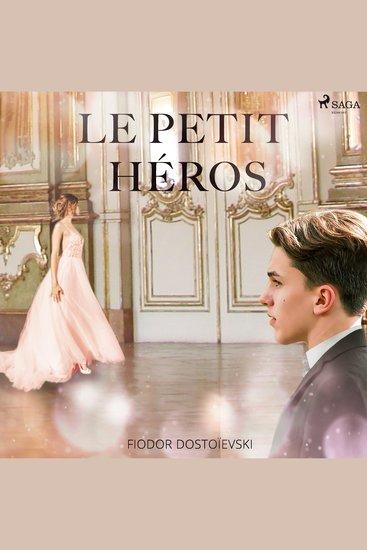 Le Petit Héros - cover