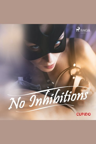 No Inhibitions - cover