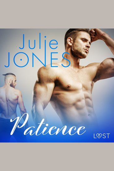 Patience - erotic short story - cover